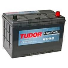 Аккумулятор Tudor High-Tech R12V 100Ah 850A
