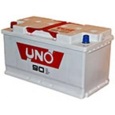 Аккумулятор UNO R12V 90Ah 680A