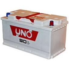 Аккумулятор UNO L12V 90Ah 680A