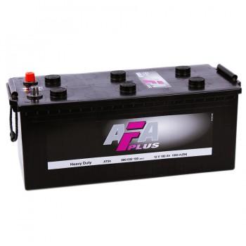 Аккумулятор AFA R12V 180Ah 1000A