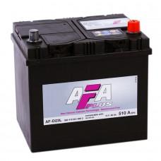 Аккумулятор AFA R12V 60Ah 510A