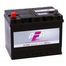 Аккумулятор AFA L12V 68Ah 550A
