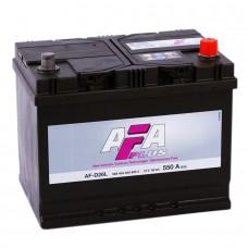 Аккумулятор AFA R12V 68Ah 550A