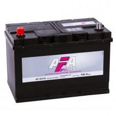 Аккумулятор AFA L12V 91Ah 740A