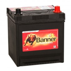 Аккумулятор BANNER Power Bull R12V 50Ah 450A