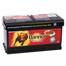 Аккумулятор BANNER Running Bull AGM Start-Stop R12V 92Ah 850A