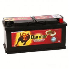 Аккумулятор BANNER Running Bull AGM Start-Stop R12V 105Ah 950A