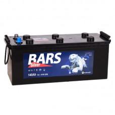 Аккумулятор Bars Silver R12V 140Ah 910A