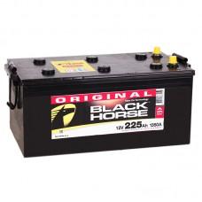 Аккумулятор Black Horse R12V 225Ah 1350A