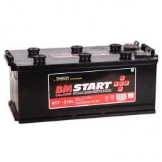 Аккумулятор BM Start L12V 210Ah 1300A