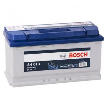 Аккумулятор Bosch S4 013 R12V 95Ah 800A