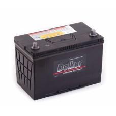 Аккумулятор DELKOR R12V 100Ah 800A