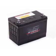 Аккумулятор DELKOR L12V 100Ah 800A