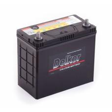 Аккумулятор DELKOR L12V 55Ah 480A