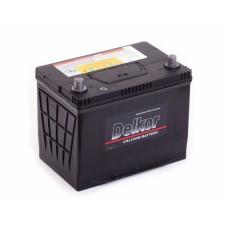 Аккумулятор DELKOR L12V 75Ah 600A