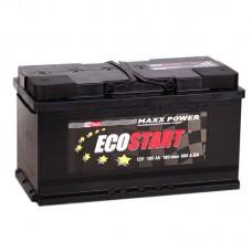 Аккумулятор Ecostart R12V 100Ah 800A