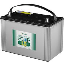 Аккумулятор GS Yuasa ELS L12V 95Ah 865A
