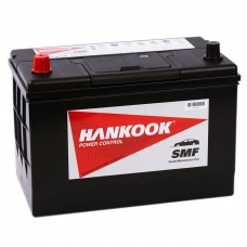 Аккумулятор Hankook L12V 95Ah 830A