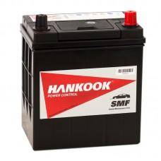 Аккумулятор Hankook R12V 40Ah 370A