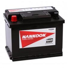 Аккумулятор Hankook L12V 60Ah 480A