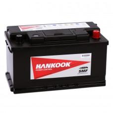 Аккумулятор Hankook R12V 100Ah 850A