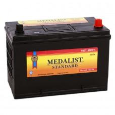 Аккумулятор Medalist Standard R12V 90Ah 750A
