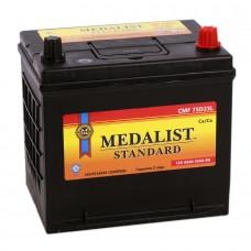 Аккумулятор Medalist Standard R12V 65Ah 550A