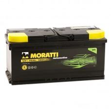 Аккумулятор Moratti R12V 110Ah 1000A