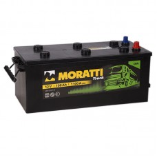 Аккумулятор Moratti R12V 190Ah 1100A