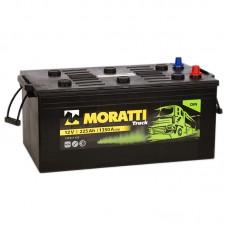 Аккумулятор Moratti R12V 225Ah 1350A