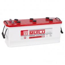 Аккумулятор Mutlu Calcium Silver R12V 135Ah 950A
