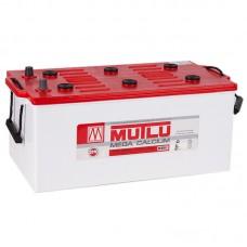 Аккумулятор Mutlu Calcium Silver R12V 220Ah 1300A