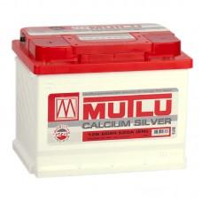 Аккумулятор Mutlu Calcium Silver L12V 60Ah 520A