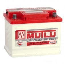 Аккумулятор Mutlu Calcium Silver R12V 60Ah 520A