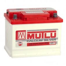 Аккумулятор Mutlu Calcium Silver R12V 62Ah 540A