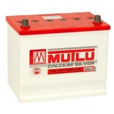 Аккумулятор Mutlu Calcium Silver L12V 70Ah 600A