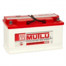 Аккумулятор Mutlu Calcium Silver L12V 90Ah 720A