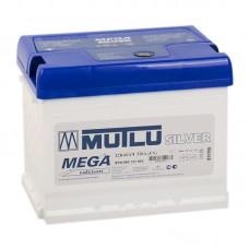 Аккумулятор Mutlu Mega Calcium L12V 60Ah 520A