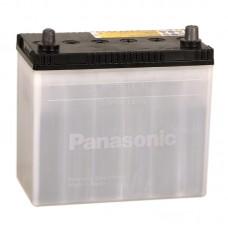 Аккумулятор Panasonic R12V 55Ah 470A