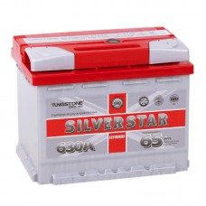 Аккумулятор Silverstar Hybrid R12V 65Ah 630A