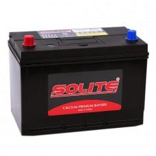 Аккумулятор Solite L12V 95Ah 750A