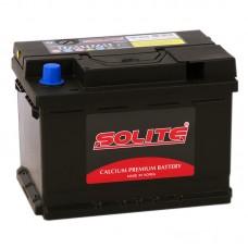 Аккумулятор Solite R12V 60Ah 590A