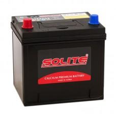 Аккумулятор Solite CMF L12V 60Ah 550A