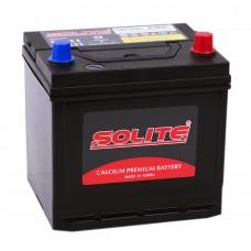 Аккумулятор Solite CMF R12V 50Ah 470A