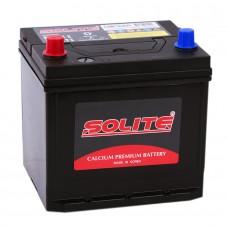 Аккумулятор Solite CMF L12V 50Ah 470A
