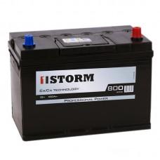 Аккумулятор Storm Asia R12V 100Ah 800A