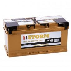 Аккумулятор Storm Gold R12V 100Ah 950A