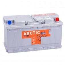 Аккумулятор Titan Arctic R12V 100Ah 950A