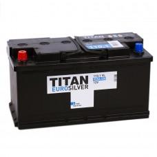 Аккумулятор Titan Euro L12V 110Ah 950A