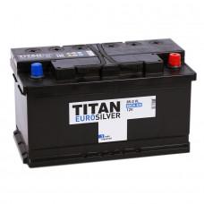 Аккумулятор Titan Euro R12V 85Ah 800A